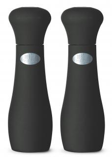 Weber Premium Salt & Pepper Mill Set