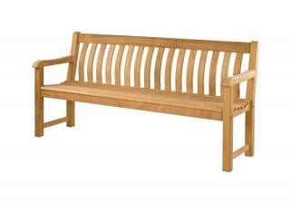 Alexander Rose Roble St George 6ft Bench