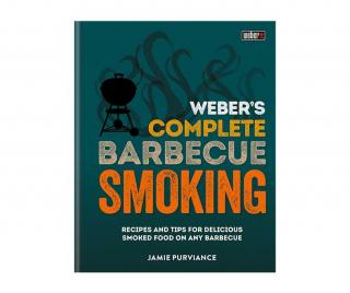 Weber's Complete Barbecue Smoking Cook Book