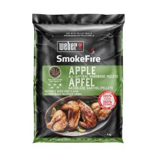 Weber Apple Hardwood Pellets