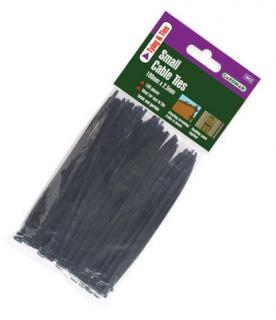 Gardman 2.5mm Cable Ties (Pack of 100)