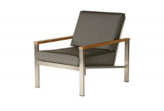 Barlow Tyrie Equinox Deep Seating Armchair with Cushions