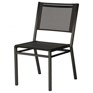 Barlow Tyrie Equinox Dining Chair (powder coated)