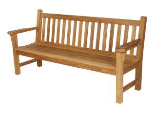 Barlow Tyrie Teak London 180cm Bench