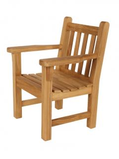 Barlow Tyrie London Teak Armchair