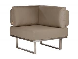 Barlow Tyrie Code 1MEDC The Mercury Deep Seating Range will give you the opportunity to create your own seating needs.