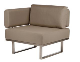 Barlow Tyrie Code 1MEDL The Mercury Deep Seating Range will give you the opportunity to create your own seating needs.
