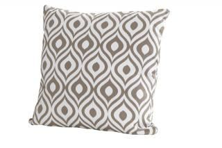4 Seasons Outdoor Scatter Cushions - Pinamar Taupe