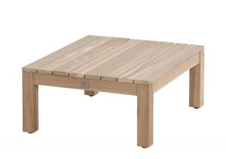 4 Seasons Outdoor Evora Teak Island Coffee Table