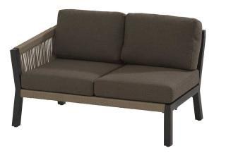 This Eye Catching Modular Sofa Has An Aluminium Frame With An Anthracite  Finish U0026amp;