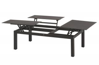 4 Seasons Outdoor Mandalay Coffee Table 1.2m