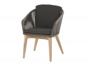 4 Seasons Outdoor Santander Dining Chair