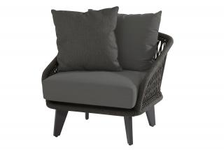 4 Seasons Outdoor Belize Living Chair