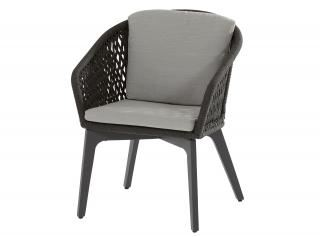 4 Seasons Outdoor Belize Dining Chair