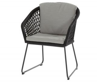 4 Seasons Outdoor Mila Dining Chair