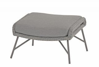 4 Seasons Outdoor Samoa Footstool