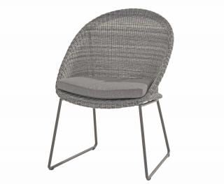 4 Seasons Outdoor Hampton Dining Chair