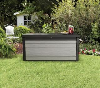Norfolk Leisure Large Garden Storage Box