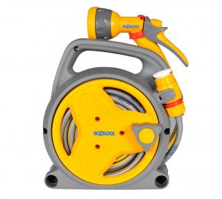 Hozelock Pico Reel Yellow