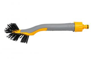 Hozelock Car Wheel Brush