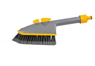 Hozelock Short Car Brush Plus