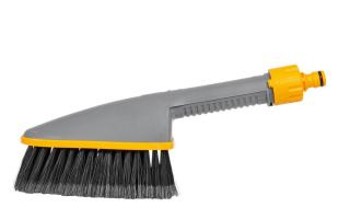 Hozelock Short Car Brush