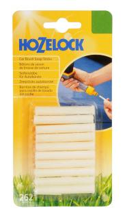 Perfect for cleaning the car using one of Hozelocks car cleaning brushes. Code 2621.