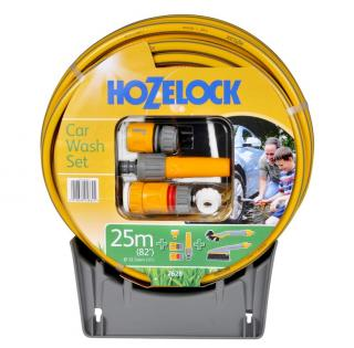 Hozelock Car Wash Set