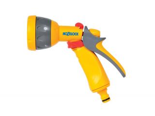 Hozelock Multi Spray Gun 2676 Yellow