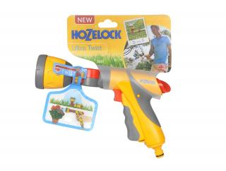 Hozelock Ultra Twist Multi Spray Gun