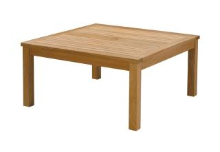 Barlow Tyrie Haven 100cm Teak Conservation Table