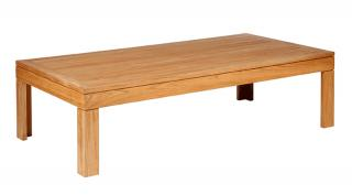 Barlow Tyrie Linear 150cm Teak Coffee Table