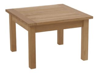 Barlow Tyrie Monaco 60cm Teak Coffee Table