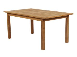 Barlow Tyrie Monaco 150cm Teak Dining Table