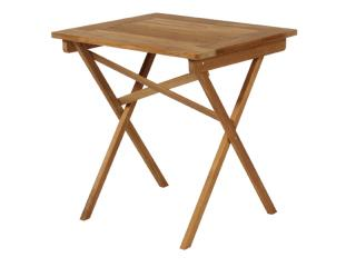 Barlow Tyrie Safari Folding Teak Table