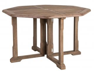 Alexander Rose Sherwood Gateleg Table 1.2m