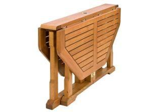 Alexander Rose Code 321B. A handy folding table.