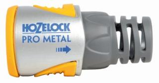 Hozelock Garden Hose Connector - Pro Metal 12.5mm 2030