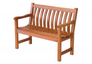 Alexander Rose Code 327B. A bench for the kids.