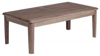 Alexander Rose Sherwood Broadfield Coffee Table 1.2m