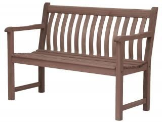 Alexander Rose Sherwood 4ft Broadfield Bench