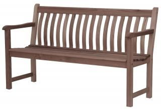 Alexander Rose Sherwood 5ft Broadfield Bench