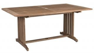 Alexander Rose Sherwood Table 1.65m x 1.0m