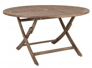 Alexander Rose Sherwood Folding Table 1.4m