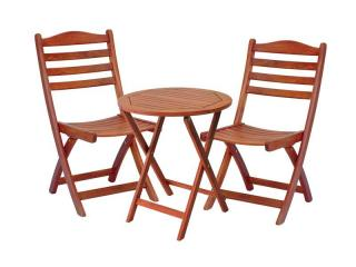 Alexander Rose Code 354B. A set which is ideal for the patio or a corner of the garden.
