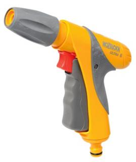 Hozelock Spray Gun - Ultra 6 Jet Spray Plus 2682