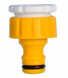Hozelock Garden Hose Tap Connector - Outdoor 2175