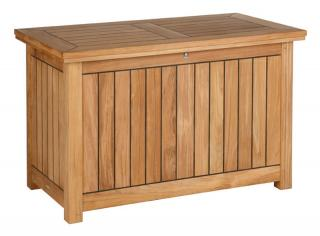 Barlow Tyrie Code 3SC15. This sturdy Storage Chest is ideal for storing cushions, chairs and garden clutter.