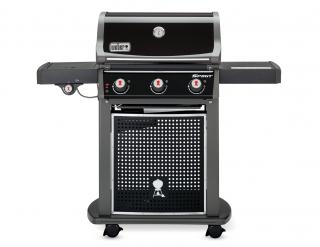 Weber Spirit Classic E-320 Gas Barbecue
