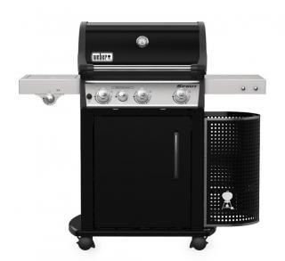 Weber Spirit EP-335 Premium GBS Gas Barbecue
